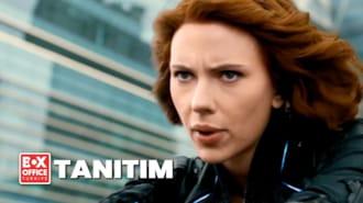 Black Widow Filmi Altyazılı Tanıtım