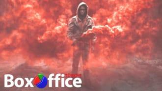 İstila Altında Filmi Fragman (Türkçe Altyazılı)