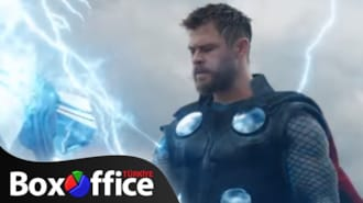 Avengers: Endgame Filmi Fragman 2 (Türkçe Dublajlı)