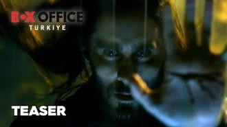 Morbius Filmi Teaser