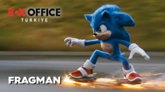 Kirpi Sonic Filmi Dublajlı Fragman 2