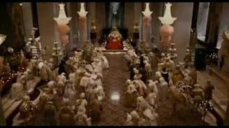 Pamuk Prenses'in Maceraları Filmi Fragman