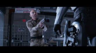 RoboCop Filmi Fragman (Türkçe Altyazılı)