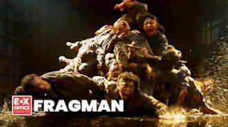 Yarımada Filmi Altyazılı Fragman