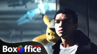 Pokémon Dedektif Pikachu Filmi Fragman 2 (Türkçe Altyazılı)