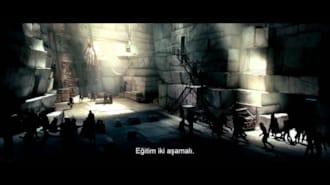 Uyumsuz Filmi Fragman (Türkçe Altyazılı)