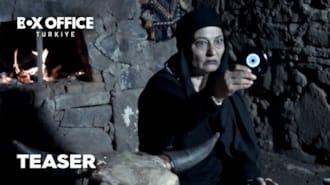 Cinni Nazar Filmi Teaser