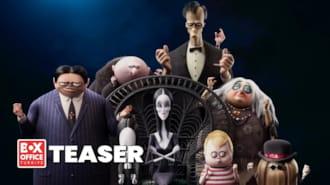 The Addams Family 2 Filmi Teaser
