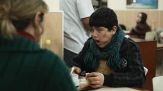 Kırık Midyeler Filmi Fragman