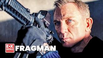 Ölmek İçin Zaman Yok Filmi Dublajlı Fragman 2