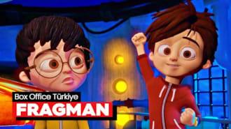 İstanbul Muhafızları: 100 Yılın Muhafızları Filmi Fragman