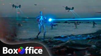 Terminatör: Kara Kader Filmi Altyazılı Fragman 3