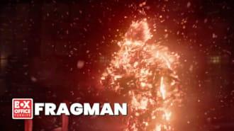 Yeni Mutantlar Filmi Dublajlı Fragman 2