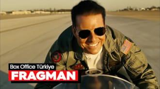 Top Gun: Maverick Filmi Dublajlı Fragman