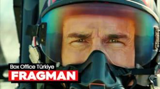 Top Gun: Maverick Filmi Altyazılı Fragman 2