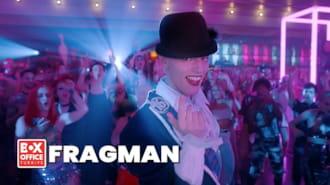 Herkes Jamie Hakkında Konuşuyor Filmi Altyazılı Fragman