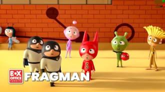 Samsam Filmi Dublajlı Fragman
