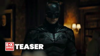 The Batman Filmi Altyazılı DC FanDome Teaser
