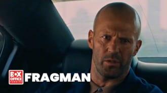 Wrath of Man Filmi Altyazılı Fragman