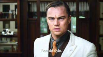 Muhteşem Gatsby Filmi Fragman (Türkçe Altyazılı)