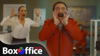 Mazlum Kuzey & Kuddusi 2: La! Kasada Para Var! Filmi Fragman