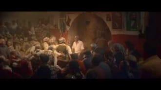 Bir Ses Böler Geceyi Filmi Teaser Fragman