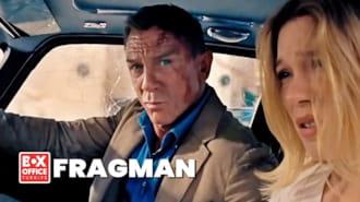 Ölmek İçin Zaman Yok Filmi Dublajlı Fragman