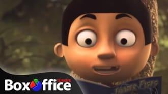 Küçük Kahraman Filmi Dublajlı Fragman