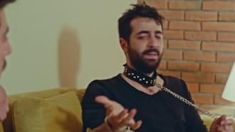 Aç Kapıyı Çok Fenayım Filmi Teaser