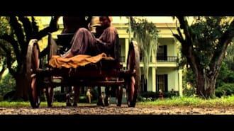 12 Yıllık Esaret Filmi Fragman (Türkçe Altyazılı)