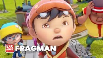BoBoiBoy Filmi Dublajlı Fragman