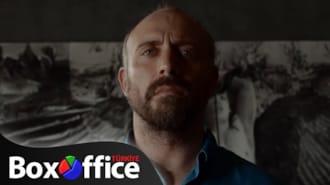 İstanbul Kırmızısı Filmi Fragman