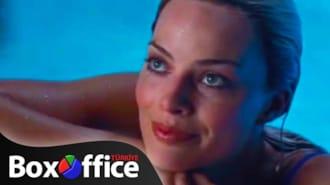 Bir Zamanlar... Hollywood'da Filmi Fragman 2 (Türkçe Altyazılı)