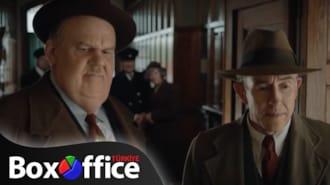 Laurel ile Hardy Filmi Fragman (Orijinal)