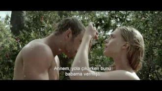 Herkül: Efsane Başlıyor Filmi Fragman (Türkçe Altyazılı)
