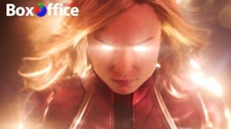 Captain Marvel Filmi Teaser (Türkçe Altyazılı)