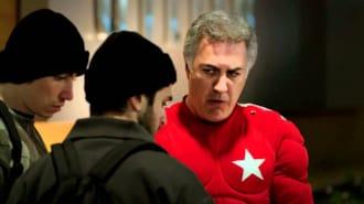 SüperTürk Filmi Fragman