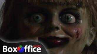 Annabelle 3 Filmi Fragman (Türkçe Altyazılı)