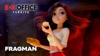 Kırmızı Pabuçlar ve Yedi Cüceler Filmi Dublajlı Fragman