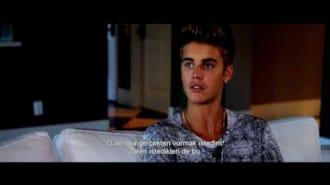 Justin Bieber's Believe Filmi Fragman (Türkçe Altyazılı)