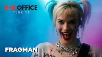 Yırtıcı Kuşlar (Ve Muhteşem Harley Quinn) Filmi Altyazılı Fragman
