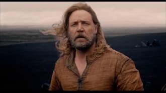 Nuh: Büyük Tufan Filmi Fragman (Türkçe Dublajlı)