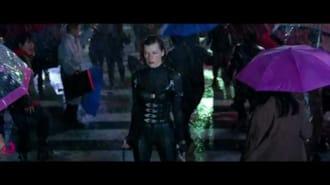 Resident Evil 5: İntikam Filmi Teaser Fragman (Orjinal Dil)