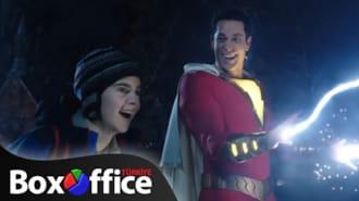 Shazam! 6 Güç Filmi Fragman 2 (Türkçe Altyazılı)