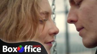 Sesinde Aşk Var Filmi Fragman