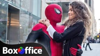 Örümcek-Adam: Evden Uzakta Filmi Fragman 2 (Türkçe Altyazılı)