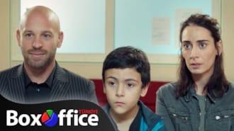 Acele Baba Aranıyor Filmi Fragman (Türkçe Altyazılı)