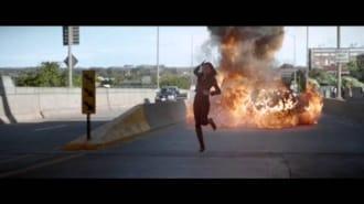 Kaptan Amerika: Kış Askeri Filmi Fragman (Türkçe Dublajlı)