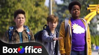 Uslu Çocuklar Filmi Altyazılı Fragman