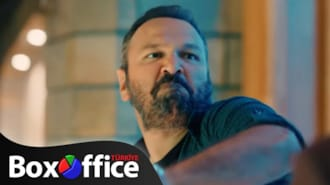 Hareket Sekiz Filmi Teaser Fragman
